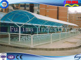 Widely Used Awning/Carport/Canopy for Bicycles/Cars (SSW-C-010)