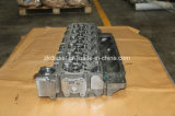 Diesel Engine Complete 6D Isbe Engine Cylinder Head Assembly