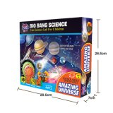 Best Price Astronomy Science Amazing Universe Kids Educational Toys