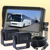 Auto Parts of Rear View Camera System for Heavy Truck Safety Vision
