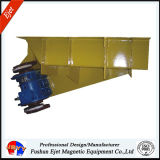 Grain Vibrating Feeder From China