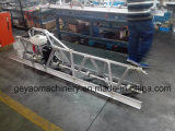 Hot Sale Vibratory Truss Screed with 6m Aluminium Blade Gys-600