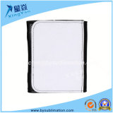 Small Size Sublimation PU Wallet