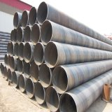 Carbon Welded Spiral Steel Pipe