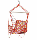 Cotton Rope Hammock for Garden and Beach