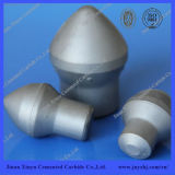 High Quality Tungsten Carbide Tips for Coal-Cutting