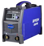 Mosfet Technology DC Arc Inverter Welding Machine; Cellulose Eletrode Workable; Light Weight and Portable