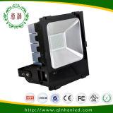 SMD 3030 Philips LEDs IP65 150W LED Outdoor Flood Lighting