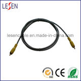 Component Cable with 1RCA Plug to 1RCA Plug