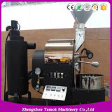 European Quality Electric Gas Coffee Roaster Coffee Roasting Machine