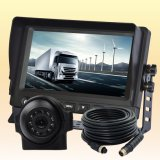 Rear Vision Car Camera Systems Parts for Volvo Truck