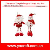 Christmas Decoration (ZY16Y230-1-2 30CM) Hanging Christmas Gift Item Novelty Christmas Gifts