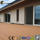 Durable Wood Plastic Composite/WPC Decking Customized