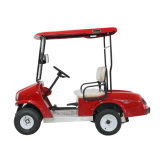 Two Seaters Good Price Electric Sightseeing Golf Car