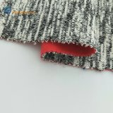 100% Polyester Cationic Style Bonded with Polar Fleece Fabric Used for Casual Softshell Jacket Fabric