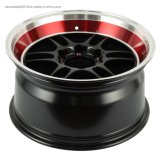 New Rpf1 Design Alloy Wheel with Red Stripe