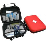Logo Oxford Cloth Handle First Aid Kit