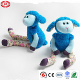 Adorable Soft Sheep with Sound Making Plush Toy
