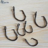 Wholesale Price Valued High Carbon Tuna Circle Fishing Hook