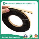 High Density NBR/PVC Heat Insualtion Rubber Foam Roller/Rubber Foam Sealing Strip