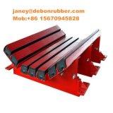 Fire Resistant UHMWPE Conveyor Impact Slider Bed Bar Exporter