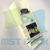 Plastic Coffee Pouch/Packaging Bag/Coffee Bag with Degassing Valve