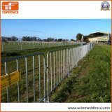 1100mm X 2200mm Australia Standard Crowd Control Barriers
