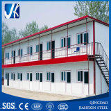 Cheap Prefab Steel Structure for Chicken House Hotel Building