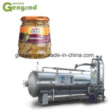 Small Steam Autoclave Retort Sterilizer Price