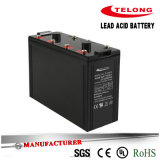 2V1000ah VRLA Solar Battery with CE UL Certification