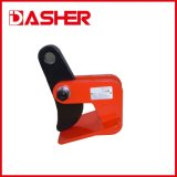 1t-10t Industry Standard Horizontal Plate Clamp Lifting Clamp