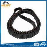 Industrial Transmission Rubber Timing Pulley Belt
