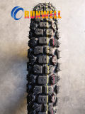 Motorcycle off Road Tires 3.00-18 3.50X18 4.60-17 4.60-18 110/80-18