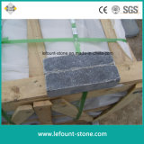 Tumbled Chinese Natural Blue Limestone for Paving/Patio/Flooring/Curbstone/Kerbstone/Wall Cladding/Pool Edge/Window Sills/Bricks