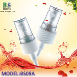 White Plastic Ribbed Mist Power Sprayer Pump for Mosquito Repellent