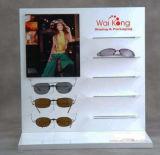 Customize Clear Acrylic Sunglasses Display Stand Eyewear Display Stand