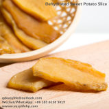 Dehydrated Sweet Potato Slice Vacuum Package