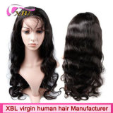 China Wholesale Natural Human Hair Full Lace Wig