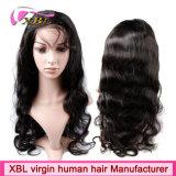 China Wholesale Natural Human Hair Full Lace Wig