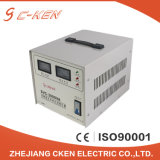 High Security Professional SVC-3000va Good Quality Generator Voltage Stabilizer