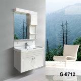 Wholesale American Simple Style Solid Wood Bathroom Sanitary Ware Vanity