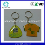 Newly Design 13.56MHz Mf 1k S50 Custom Nfc Tag