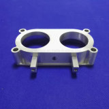 High Precision Hardware with CNC Machining/Machinery/Milling Auto Parts Aluminum Prototypes