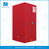 Red Safety Storage Cabinet for Combustible Liquid