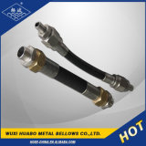 Rubber Petrol Textile Covered Transmission Pipe/Hose