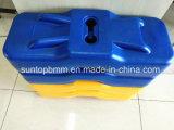 Durable HDPE Blow Moulding Plastic Base