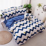 Printed Polyester Duvet Cover Home Bedding
