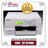 Sony up-D25MD, Ultrasound Machine, Color Video Printer Price, Medical Device, Hospital Equipment, Digital Color Video Printer