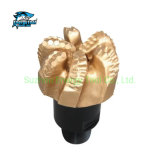 Rock Drill Fixed Cutter Polycrystalline Diamond Compact PDC Drill Bits of Oil Drilling Rigs