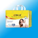 Brand Name Boobulue Wholesale Disposable Diaper Baby Disposable Sleepy Baby Diaper Baby Goods